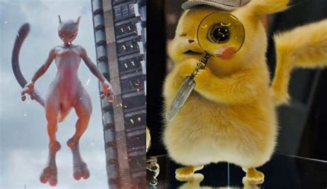 detective pikachu trailer reveals legendary pokemon