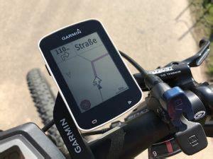 garmin fahrrad navi test fahrrad navi test vom acv mit gewinnspiel ebike news de