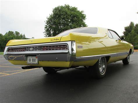 Chrysler Lemon by Bangshift This Lemon Twist 1971