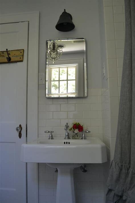 cottage style bathroom remodel cottage fix
