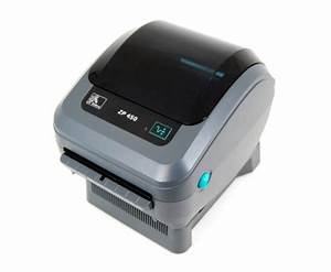 Zebra zpl label printer driver mutowp for Install zebra printer