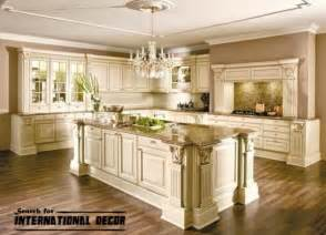 free standing kitchen islands uk best designs of luxury kitchens in classic style