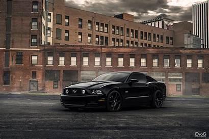 Mustang Ford Xo Wheels Luxury Gucciardo Evano