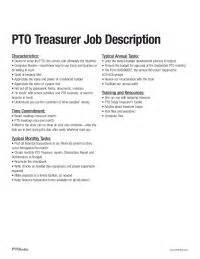 treasurer report template   word  documents