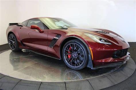 gytdg chevrolet corvette long beach red
