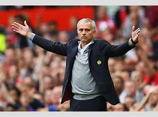 Manchester United Jose Mourinho Identifies Real Madrid