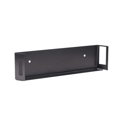 mount ps4 under desk vebos wall mount playstation 4 pro