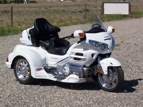 Is A Trike Really Considered A