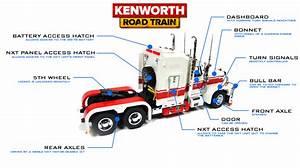 Kenworth Electric Motors