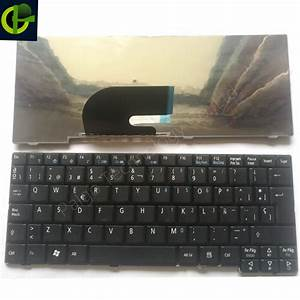 Spanish Sp Keyboard For Acer Aspire One Zg5 D150 D210 D250