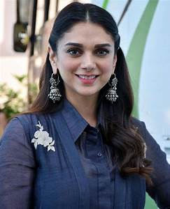Boolywood Actress Aditi Rao Hydari HD Wallpapers - www ...