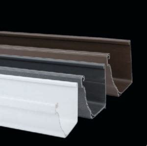 China Square Roof Rain Gutters And Downpipes Elbow Angle