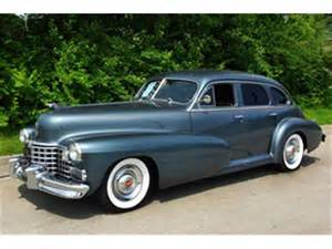 Antique Cadillac Cars for Sale