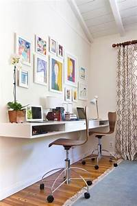 Small, Space, Home, Office, Ideas