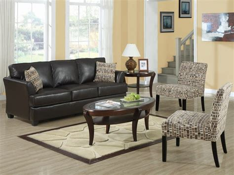 types  accent chairs perfect   living room