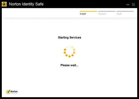 norton cloud norton identity safe stores your logins in the cloud the