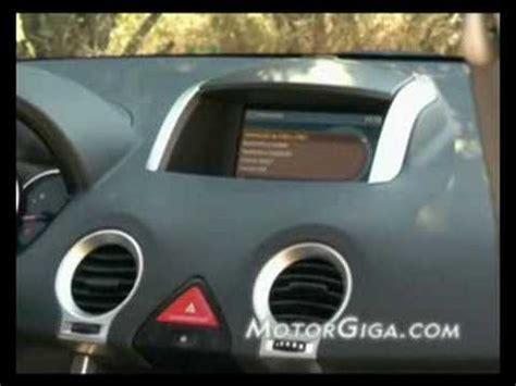 Renault Koleos Analisis De Interiores Youtube