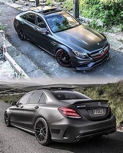 Mercedes C63s Amg : instagram analytics automobiles mercedes benz cars ~ Melissatoandfro.com Idées de Décoration