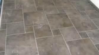 faux slate flooring