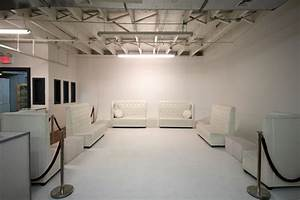 Uptown Rec Room - See-inside Event Space
