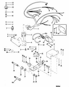 Diagram  4 3 Vortec Mercruiser Wiring Diagram Full
