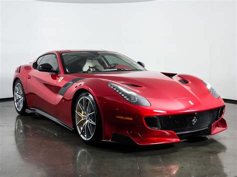 We drive the 730bhp ferrari f12 berlinetta, one of the strongest contenders for our 2013 car of the year title. Ferrari F12 TDF 2017 - Black Fox Motors