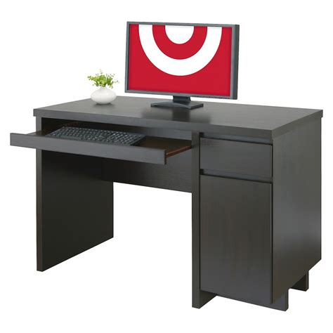 target table l base computer desks ideal for your home office with target