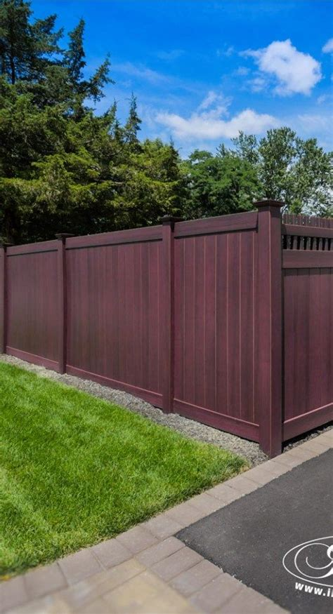 vinyl fencing ideas best 25 vinyl fencing ideas on pinterest white vinyl fence backyard fences and vinyl privacy