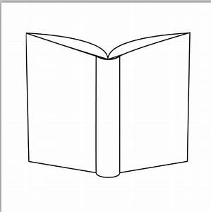 Back of an open book PS brush by micro5797 on DeviantArt
