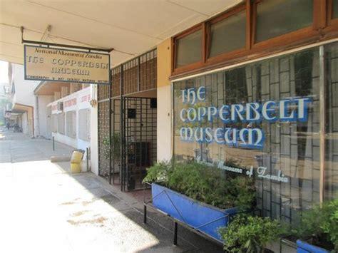 copperbelt museum ndola zambia address attraction reviews tripadvisor