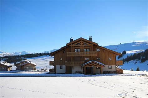 chalet 12 personnes les saisies location 6 personnes aux saisies alpes du nord montagne vacances