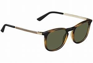 Lunette De Soleil Pour Homme : lunettes de soleil gucci pour homme ~ Voncanada.com Idées de Décoration