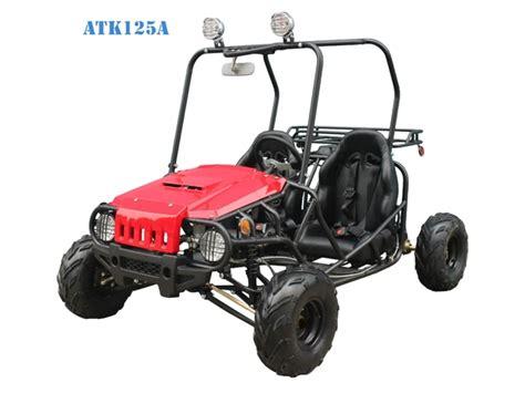 atk125a taotao 125cc go kart taotao 125cc go kart for sale