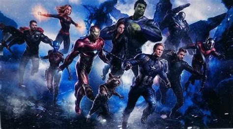 Avengers 4 What Is Going To Happen?  Entertainment News