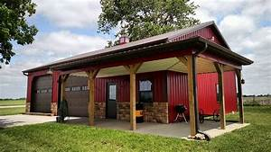Outbuildings Kansas City   Farm and Home Structures   Our ...