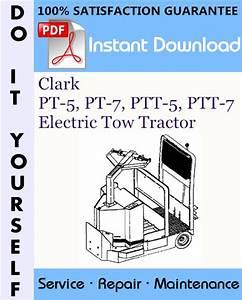 Clark Pt