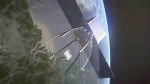 Real life 'Pac-Man' satellite will clean up space junk ...