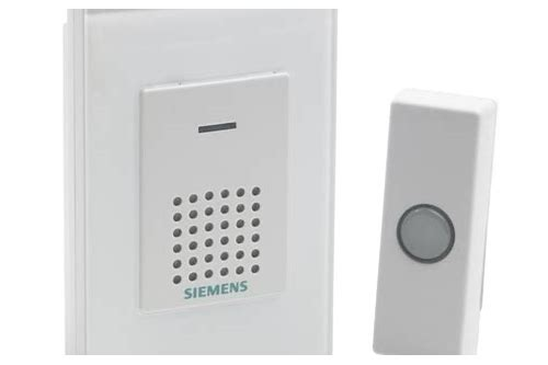 siemens doorbell chimes download