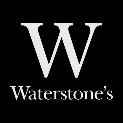 Victoria Centre – Waterstones logo