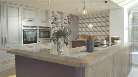 Kitchen Diner Ideas - a beautiful home wren kitchens