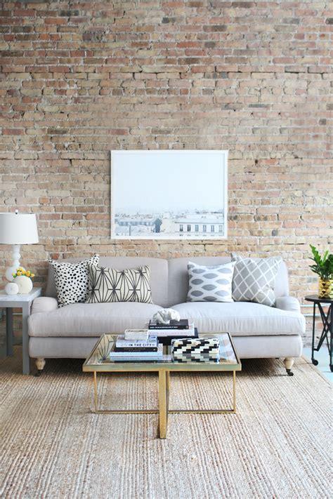 comment recouvrir un canapé en cuir big announcement our sofa collaboration with interior