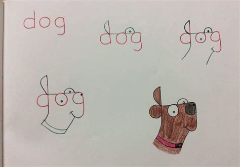 kids friendly drawings simple craft ideas
