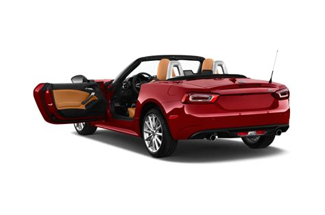 fiat roadster 2017 fiat 124 spider reviews and rating motor trend