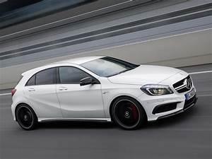 Mercedes Classe A 2014 : mercedes benz a45 amg w176 specs photos 2013 2014 2015 autoevolution ~ Medecine-chirurgie-esthetiques.com Avis de Voitures