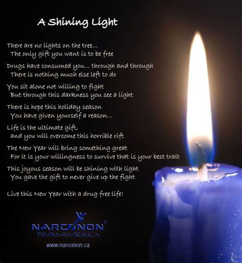 pome about meth shining light christmas poem a christmas