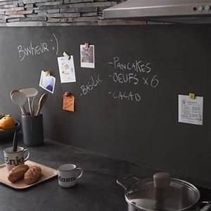 Tableau Magnétique Castorama : enduit b ton magn tique resinence mercure noir 2kg ~ Melissatoandfro.com Idées de Décoration