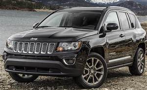 2015 Jeep Compass Owners Manual