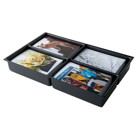 File Cabinet Inserts by Bisley Collection Cabinet Drawer Inserts The Container Store