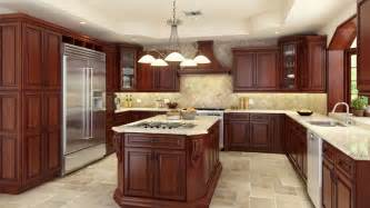 kitchen island with trash bin kitchen cabinets rta prefab los angeles remodeling