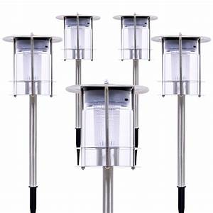 Bewegungsmelder Wo Anbringen : solar beleuchtung preisvergleiche erfahrungsberichte ~ Lizthompson.info Haus und Dekorationen